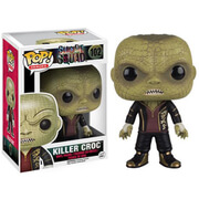 Suicide Squad Killer Croc Funko Pop! Figur
