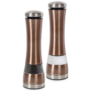 Morphy Richards 974235 Electronic Salt & Pepper Mill
