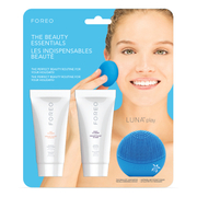 FOREO The Holiday Beauty Essentials