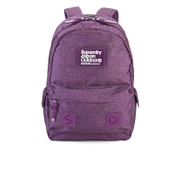 Superdry Women's Simba Montana Backpack - Plum