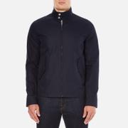 PS by Paul Smith Men's Zipped Harrington Jacket - Navy