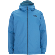 The North Face Men's Quest Insulated Jacket - Blue Aster Heather