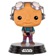 Star Wars Maz Kanata No Glasses Pop! Vinyl Figure Bobblehead