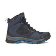 Jack Wolfskin Men's Cold Terrain Texapore Mid Boots - Night Blue