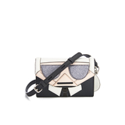 Karl Lagerfeld Women's K/Kocktail Karl Cross Body Bag - Black