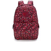 Superdry Women's Scatter Ditsy Montana Bag - Berry