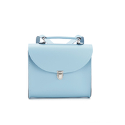 The Cambridge Satchel Company Women's The Poppy Backpack - Periwinkle Blue