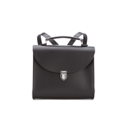 The Cambridge Satchel Company Women's The Poppy Backpack - Black