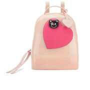 Furla Women's Candy Dj Small Backpack - Magnolia