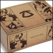 Marvel Universum ZBOX