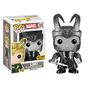 Marvel Comics Loki POP! Heroes Vinyl Figure