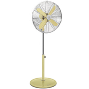 Swan SFA1020CN Retro 16 Inch Stand Fan - Cream