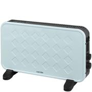Warmlite WL41005B Retro Convection Heater - Blue