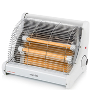 Warmlite WL42008 Radiant 2 Bar Heater - Multi