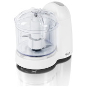 Swan SP10120N Mini Food Chopper - White