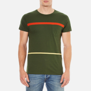 Levi's Vintage Men's 1950's Sportswear Crew Neck T-Shirt - Dionysius