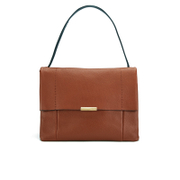 Ted Baker Women's Proter Large Flap Shoulder Bag - Brown
