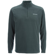 Columbia Men's Klamath Range II Fleece - Grill