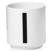 Design Letters Espresso Cup - 1