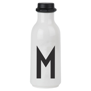 Design Letters Water Bottle - M