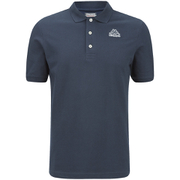 Kappa Men's Omini Polo Shirt - Navy
