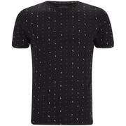 Produkt Men's Minimal Print T-Shirt - Black