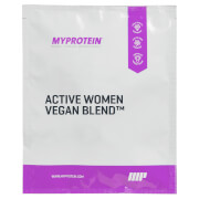 Active Women Vegan Blend™ (Δείγμα)