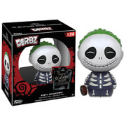 Nightmare Before Christmas Barrel Dorbz Figuur