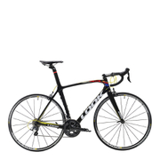 Look 695ZR Ultegra Aksium Pro Team 2016 Road Bike - Black