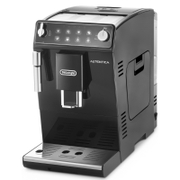De'Longhi ETAM29.510.B Authentica Bean to Cup Coffee Machine - Silver