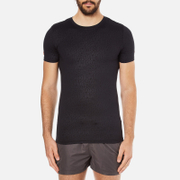 Superdry Men's Gym Base Dynamic Runner T-Shirt - Black