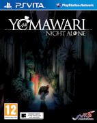 Yomawari: Night Alone/htoL#NiQ: The Firefly Diary
