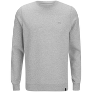 Animal Men's Payne Sweatshirt - Grey Marl