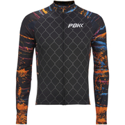 PBK Primal Sunset Orange Heavyweight Jersey - M