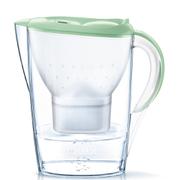 BRITA Marella Cool Water Filter Jug - Pastel Green (2.4L)