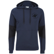 Jack & Jones Men's Core Future Hoody - Navy Blazer
