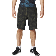 adidas Men's A2G Forest Training Shorts - Green