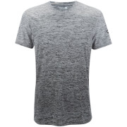 adidas Men's Gradient Training T-Shirt - Grey