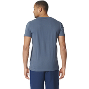 adidas Men's Captain America Training T-Shirt - Blue