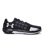 Under Armour Men's Charge Core Training Shoes - Black/White