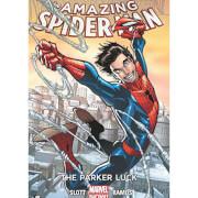 Amazing Spider-Man: Parker Luck - Volume 1 Graphic Novel