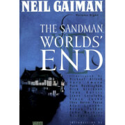 Sandman: Worlds End - Volume 8 Graphic Novel