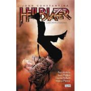 Hellblazer: Last Man Standing - Volume 11 Graphic Novel