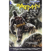 Batman: Eternal - Volume 1 Graphic Novel