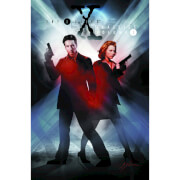 The X-Files: Classics - Volume 1 Graphic Novel
