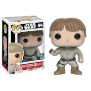 Star Wars Luke Skywalker (Bespin Encounter) Funko Pop! Figuur