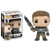 Gears of War Armored JD Fenix Funko Pop! Figuur