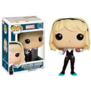 Marvel Comics Spider-Gwen (Unhooded) Funko Pop! Figuur