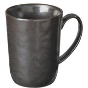 Broste Copenhagen Esrum Night Stoneware Mug (Set of 4)