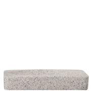 Sorema Rock Bath Soap Dish - Natural